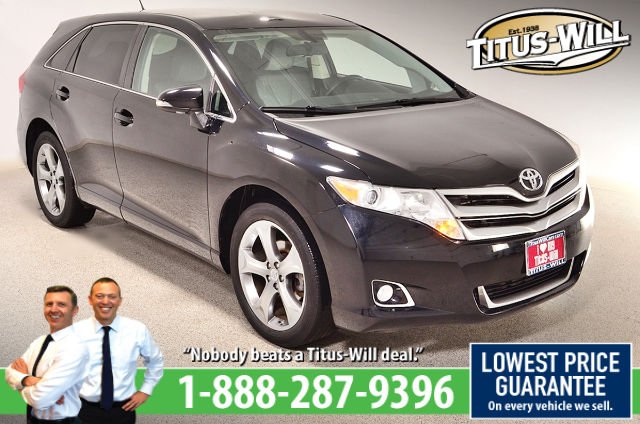 pre owned 2013 toyota venza le v6 suv in olympia mg6817. Black Bedroom Furniture Sets. Home Design Ideas